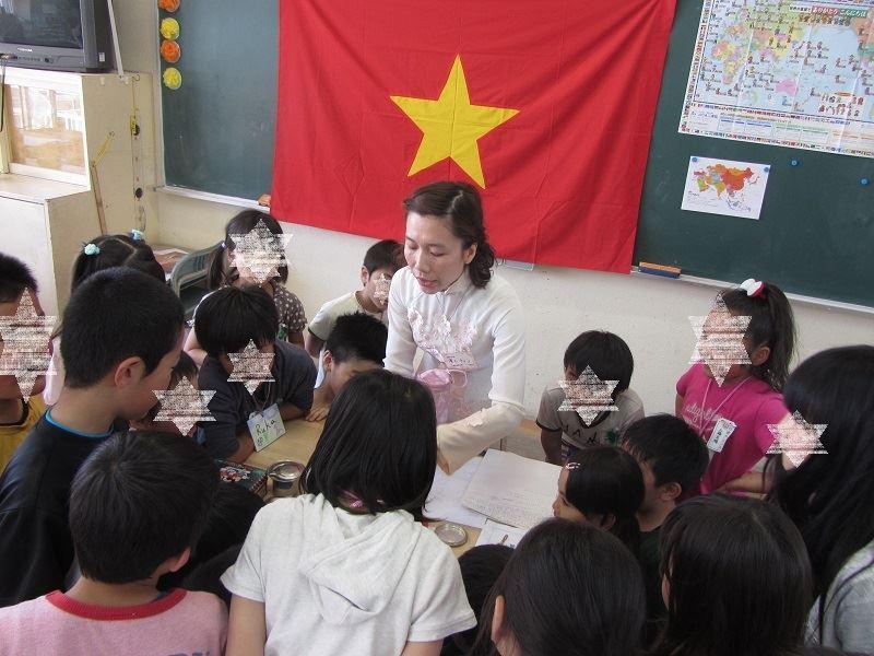 学校や公民館での活動例イメージ